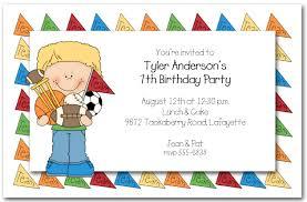 kid birthday party invitations vertabox com
