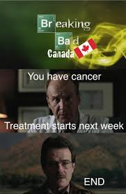 breaking bad canada breaking bad know your meme