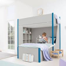 Contemporary Furniture From Belvisi Furniture Cambridge - L shaped bunk bed