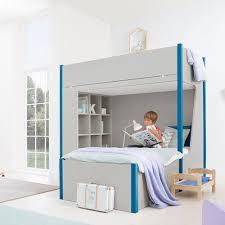 Contemporary Furniture From Belvisi Furniture Cambridge - L shape bunk bed