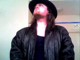 Wwe Undertaker Halloween Costume Wwe Undertaker Cosplay Image Mag