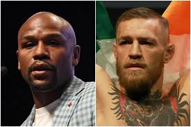 boxing conor mcgregor v floyd mayweather will jump start the
