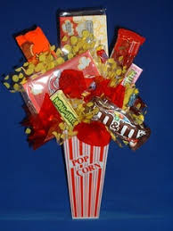 Junk Food Gift Baskets The 14 Best Images About Candy Arrangements On Pinterest