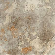 mohawk slate 12 x 12 porcelain floor and wall tile at