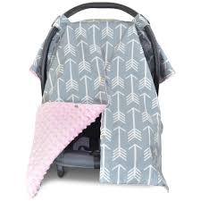 Free Baby Canopy by Arrow Car Seat Canopy With Peekaboo Opening Free Shipping
