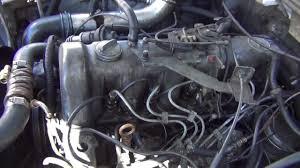 Dodge Dakota Truck Used - dodge dakota pickup truck with 5 cilinder turbo diesel mercedes