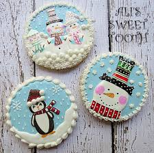 ali u0027s sweet tooth christmas cookies cookie connection ali u0027s