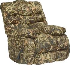Oversized Recliner Cover Furniture Unique Recliner Chair Design Ideas With Cool Camouflage