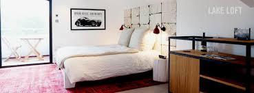 chambre d hote hossegor chambre d hôte lake loft hôtel et autre hébergement soorts