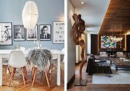 Modern Vs Contemporary Style - Contemporary vs modern interior design