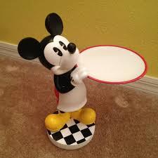 jeux de cuisine de mickey mickey kitchen statue disney i disney things