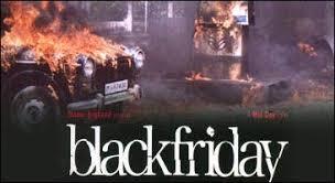 fanatics black friday movie review black friday movie maniac