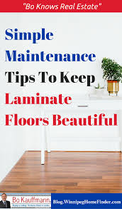 maintenance tips for laminate floors in your home laminate floor