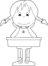 1st grade coloring page wecoloringpage
