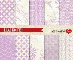 japanese wedding backdrop lilac scrapbooking digital paper pack japanese background