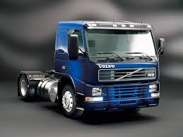 volvo truck sleeper cabs volvo fm12 380 4 2 tractor sleeper cab u00271998 u20132005