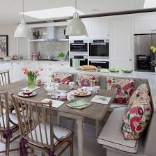 L Shaped Country Kitchen Designs by The 25 Best L Shaped Kitchen Ideas On Pinterest