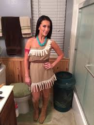 pocahontas costume best 25 diy pocahontas costume ideas on toga party