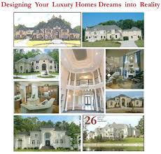 luxury home plans with pictures custom luxury home designs luxury mansion design custom home design