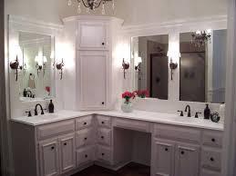 custom bathroom vanity ideas custom built vanity for bathroom built in makeup vanity ideas
