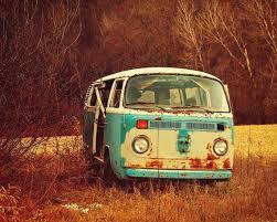 volkswagen van hippie 18 nostalgic vw bus pictures