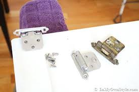 How To Hinge A Cabinet Door Kitchen Cabinets Hardware Hinges How To Change Hinges On Cabinets