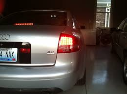 all led light replacement for 2006 a6 c6 do they exist