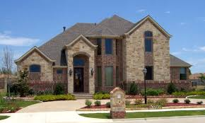 American House Design And Plans Modern House Design News