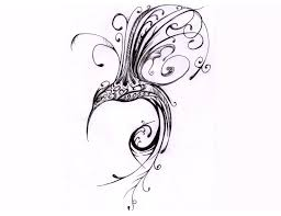 26 best birds drawings tattoos for girls images on pinterest