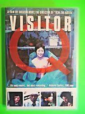visitor q dvd 2002 ebay