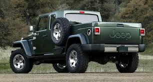 2016 jeep gladiator price truck release date