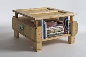 furniture unique multifunctional recycling wood art furniture