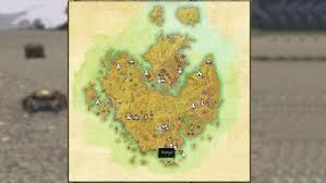 Stonefalls Ce Treasure Map Elder Scrolls Online Ce I Treasure Map Khenarthis Rast Youtube