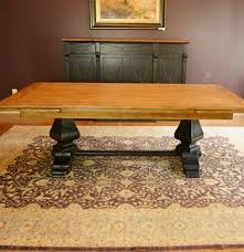 Refectory Dining Tables with Hooker Furniture Sanctuary Refectory Dining Table Ebth