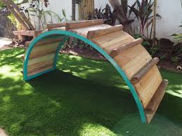 How To Build A Wooden Playset Best 25 Outdoor Play Equipment Ideas On Pinterest Play