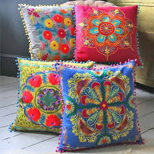 moroccan cushions everything nice pinterest moroccan orange