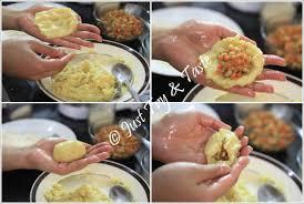 cara membuat donat isi ayam resep kroket kentang isi ayam dan wortel just try taste