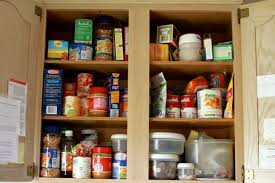how to store food in cupboards 6 tips for creating an edited kitchen lifeedited