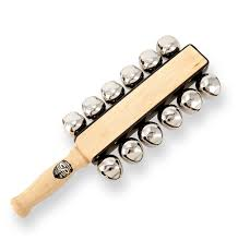 sleigh bell 12 jingles percussion
