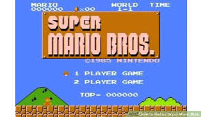 master super mario bros 8 steps pictures wikihow