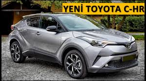 site da toyota new toyota chr c hr 2016 test drive and review youtube