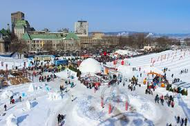 the ultimate guide to enjoying the winter carnival globe