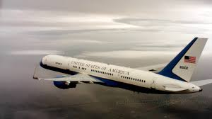 air force two the vice president u0027s airplane boeing c 32 youtube