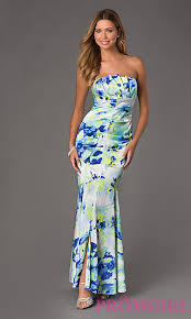 celebrity prom dresses evening gowns promgirl floor