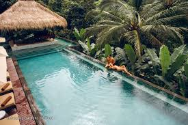 10 jaw dropping hotels in ubud hotels with amazing views in ubud hanging gardens of bali