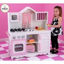 cuisine en bois cdiscount cuisine enfant bois les bons plans de micromonde