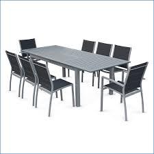 Fascinant Solde Table A Manger Fascinant Table Exterieur Pas Cher Jardin Cdiscount 20207 De En