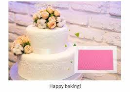 fish scale pattern cake fondant baking tool 1 89 online shopping