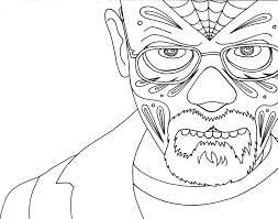 tithing coloring page breaking bad coloring page coloring pages of epicness