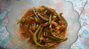 cuisiner des haricots verts surgel haricots verts à l italienne au thermomix cookomix